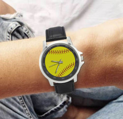Softball Watch
