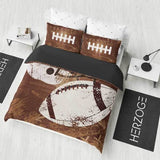 Football Bedding Set | Football duvet cover
