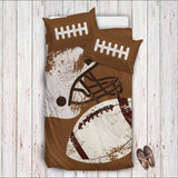American Football Bedding