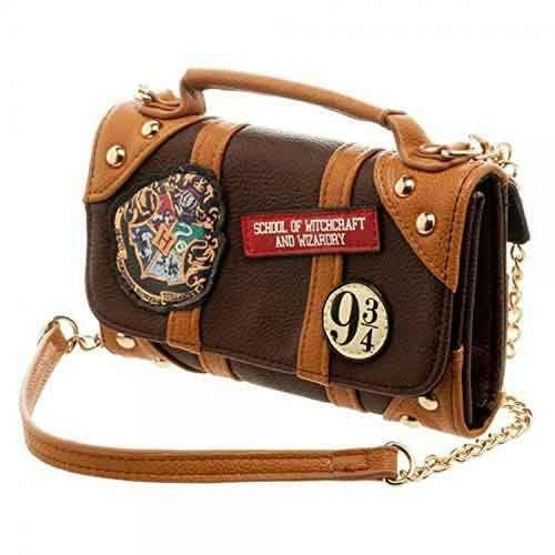 Harry Potter Handbag | Platform 9 3 4