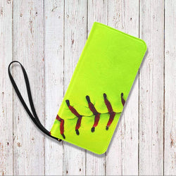 Softball Purse