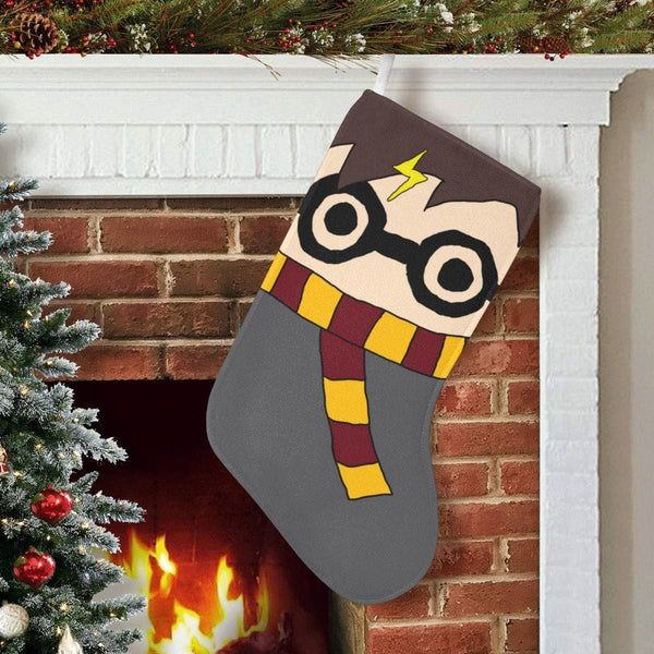 harry potter stocking | harry potter christmas stocking | gryffindor stocking | hogwarts stocking | gryffindor christmas stocking | harry potter house christmas stockings | hogwarts christmas stocking | christmas stockings harry potter | harry potter xmas stockings