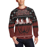 Stranger Things Christmas Sweater | stranger things christmas jumper | stranger things ugly sweater | stranger things ugly christmas sweater | stranger things xmas sweater | stranger things holiday sweater | stranger things ugly holiday sweater