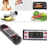 MEAT THERMOMETER DIGITAL