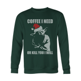 STAR WARS YODA UGLY CHRISTMAS SWEATER