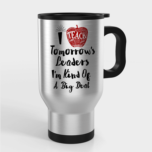 Teacher's Travel Mug