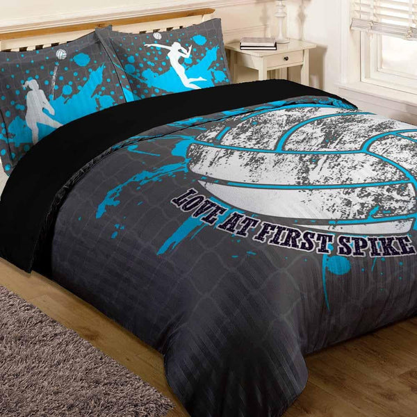 Volleyball Bedding Sets