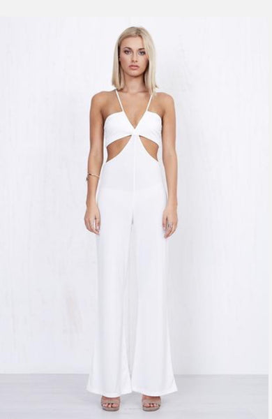 Swift Jumpsuit