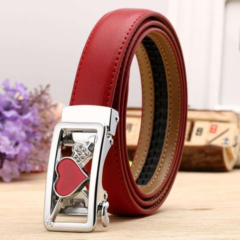 Women's Belt - Cupid - Dexterity Brand