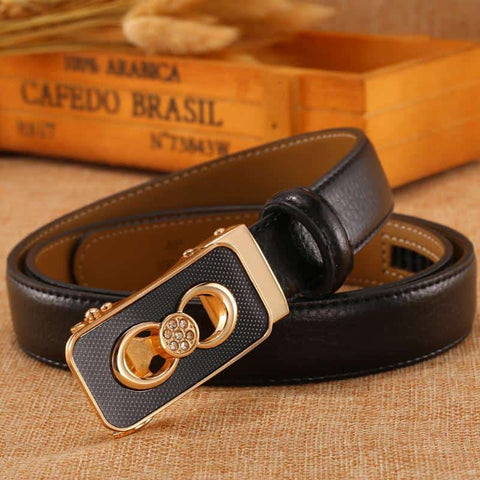 Women's Belt - Infinity - Dexterity Brand