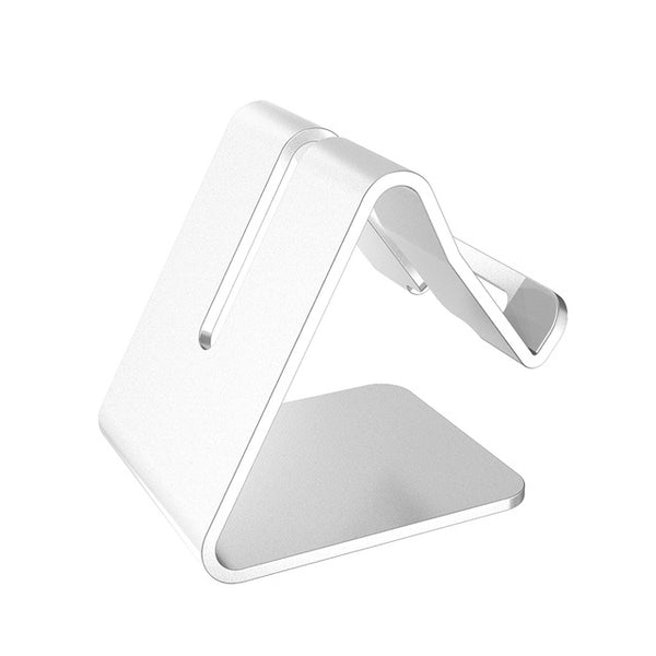 Aluminum Desk Phone/Tablet Stand