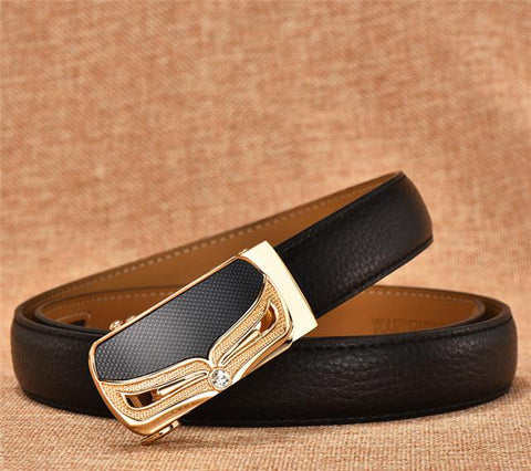 Women's Belt - Masquerade - Dexterity Brand