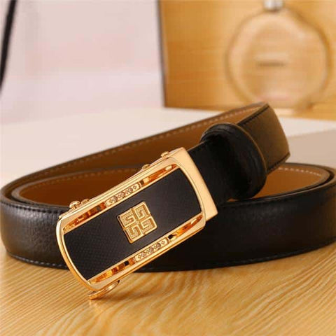 Women's Belt - Good Luck - Dexterity Brand