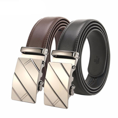 Men's Belt - Geometry - Dexterity Brand