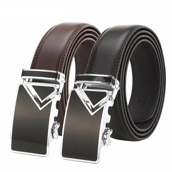 Men's Belt - Arrow - Dexterity Brand