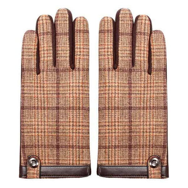Men's Gloves - Touch Screen Gloves - Men - Dexterity Brand