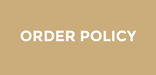 Order Policy