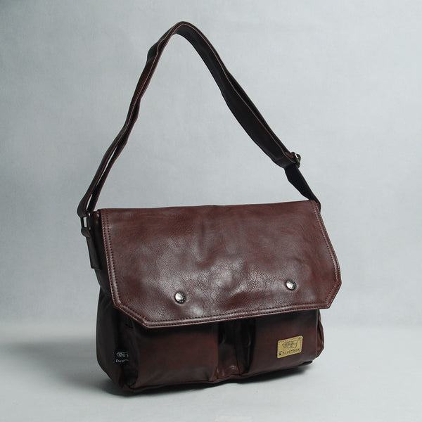 Messenger Bag 004