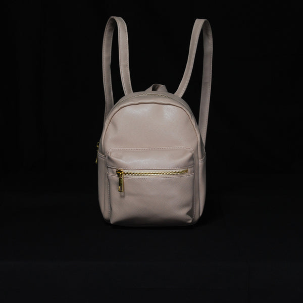 Petite Multiway Bag (Korean-style) - Cream