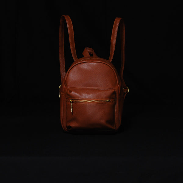 Petite Multiway Bag (Korean-style) - Tan
