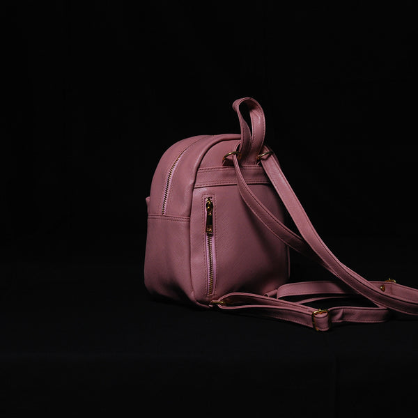 Petite Multiway Bag (Korean-style) - Pink