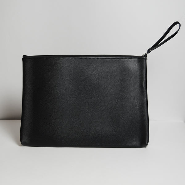 Basic Sleeve Folio - Black