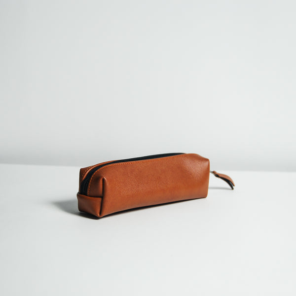 Pen Case - Tan