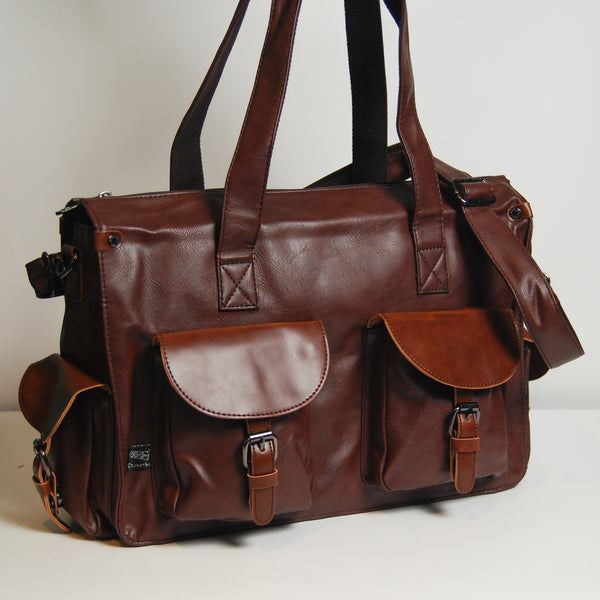 Messenger Bag 009 - Coco