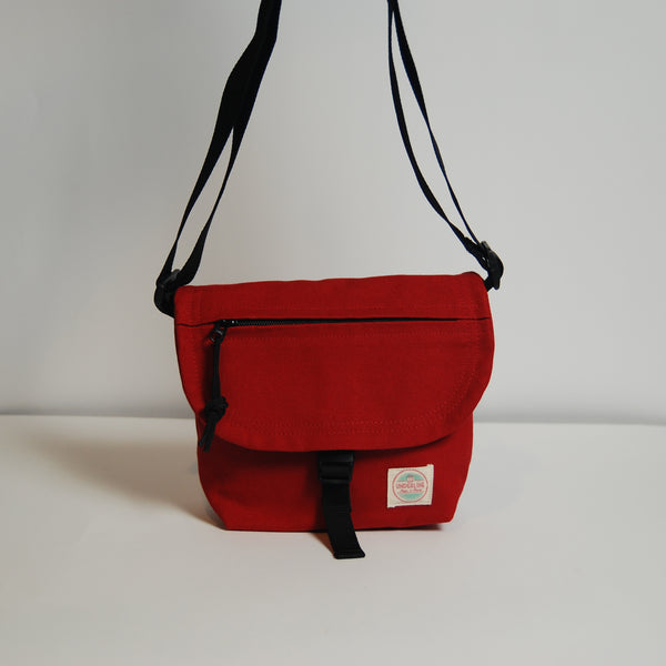 Daypack Small - Red
