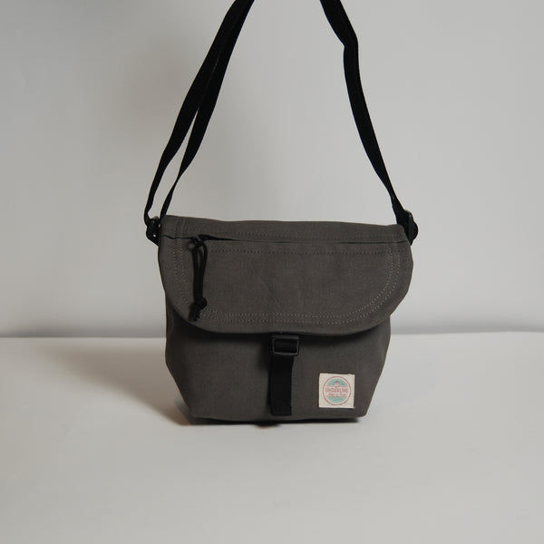Daypack Small - Gray