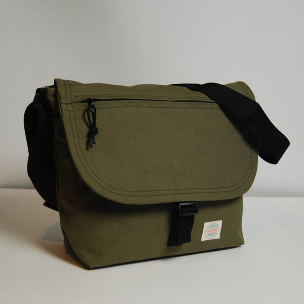 Daypack Large - Army Green