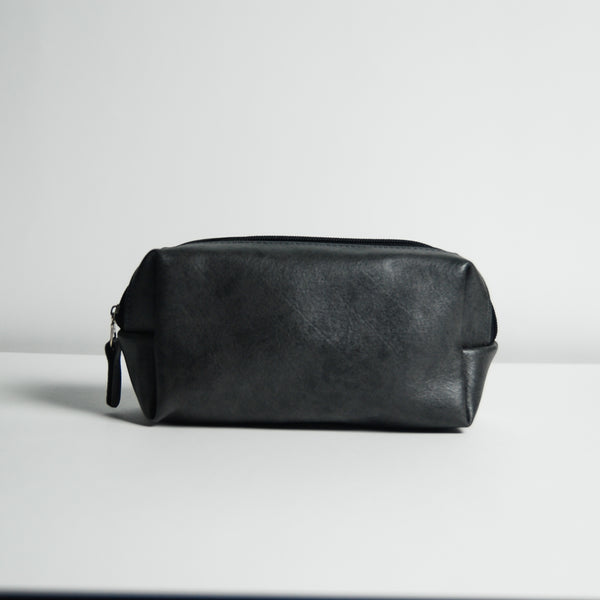 Travel Pouch - Charcoal