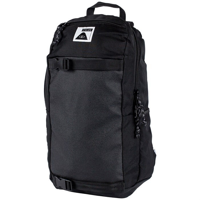 Poler Transport Pack Black