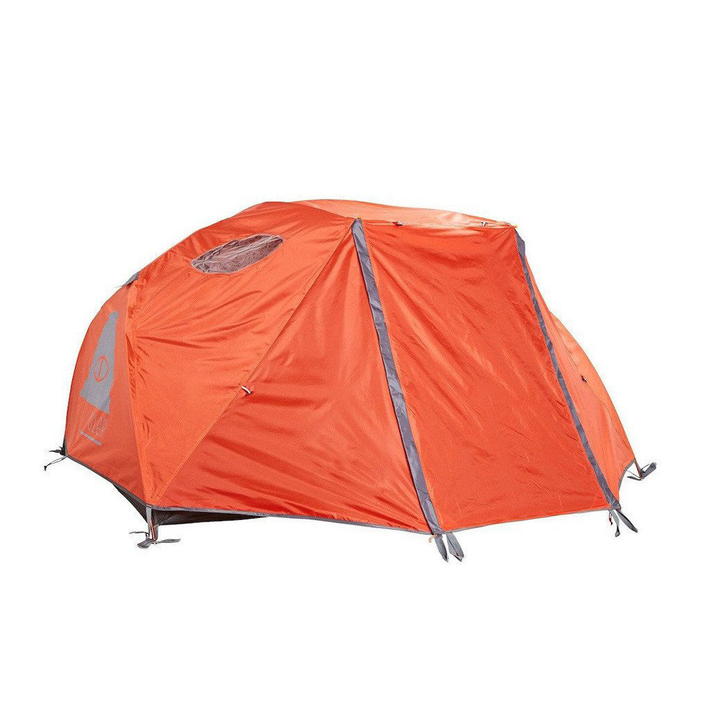 Poler 2 Man Tent Burnt Orange
