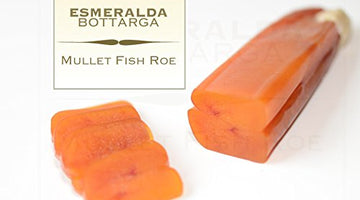 Bottarga Suggestions