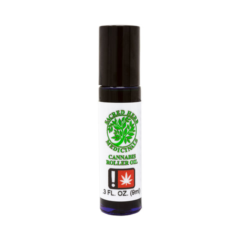 Anti-Inflammatory Roll-On Oil 9ml