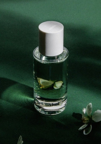 Rumi Scented Oil