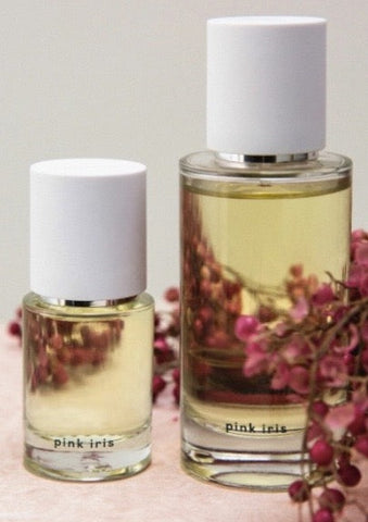 Smoked Rose Scented Oil