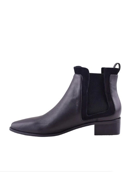Waverly Boot Black