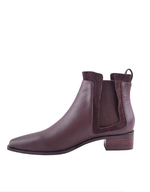 Waverly Boot Choc