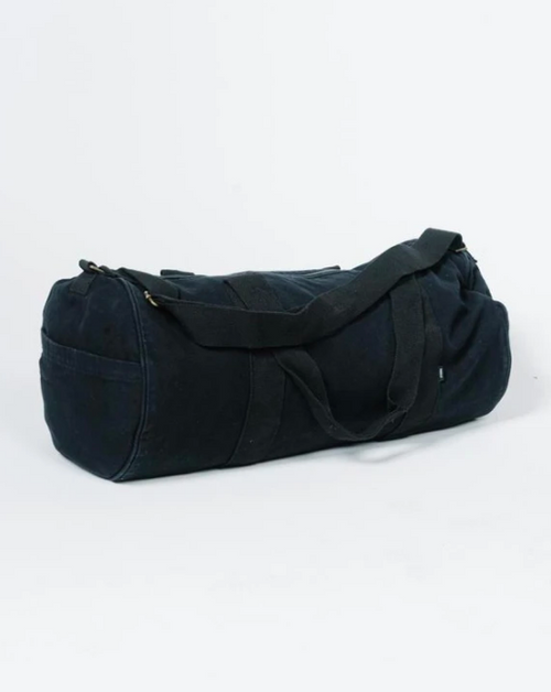 Minimal Road Duffle Black