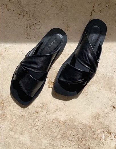 Twist Slide Black