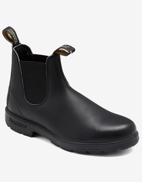 510M Boot Voltan Black