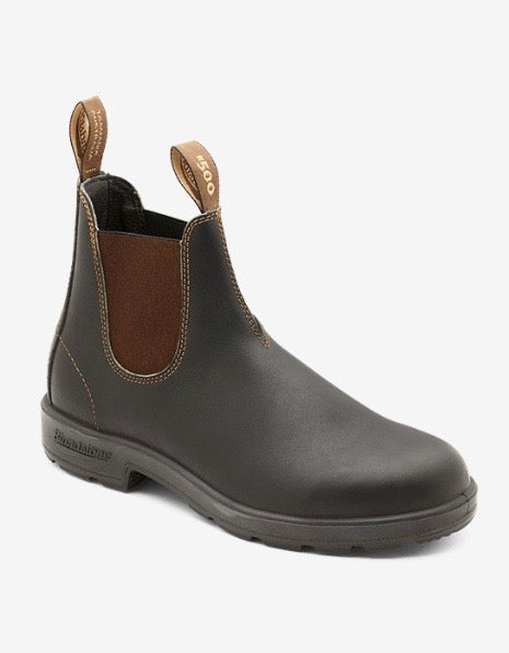 500 Boot Stout Brown WOMENS