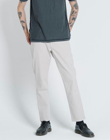 Ray Tapered Twill Sandstorm