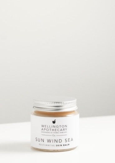 Wellington Apothecary Sun, Wind & Sea Balm