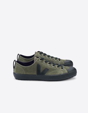 Malin Boot Dark Green