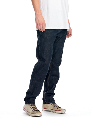Mr Lazy Cord Pant Camel