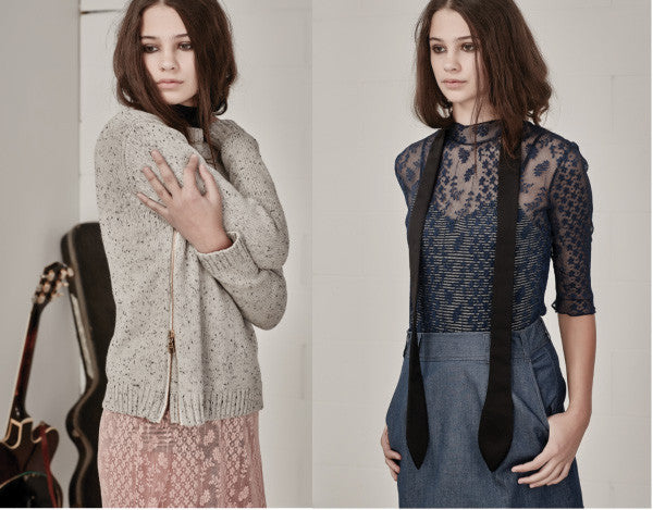 Womens Collection Atamira