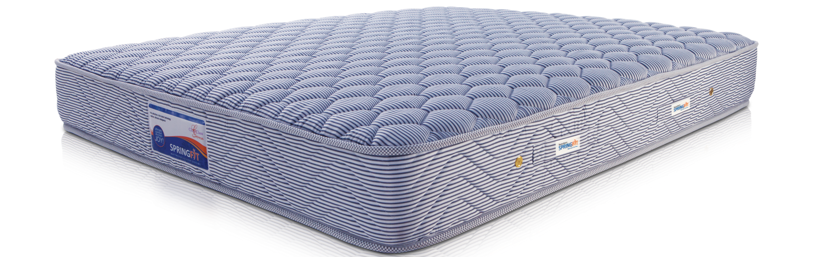 mattress png. The Hotel Standard Mattress From Springfitis A Culmination Of Best Quality Material, Superior Craftsmanship And Latest Technology To Deliver Png